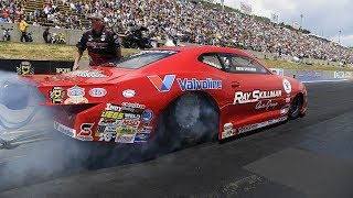 Drew Skillman drove to victory with a 6.916 run at 198.15 in his Ray Skillman Chevrolet Camaro to defeat points leader Bo Butner in the final. He has won back-to-back events and now has five career victories.Facebook: https://www.facebook.com/NHRATwitter: @NHRA: https://twitter.com/NHRA Instagram: @NHRA: http://instagram.com/nhraSnapchat: @NHRATumblr: @NHRAOfficialNHRA ALL ACCESS Live Stream: http://bit.ly/nhraallaccess