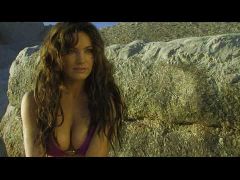 Bikini Friday - Kelly Brook FHM Photoshoot