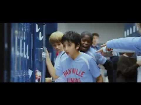 Sharukhan Khan's My Name is Khan International Trailer
