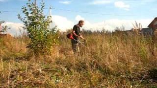 Садовник  Сорняки и бурьян