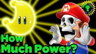 Game Theory: Mario Odyssey's Big LIE.. Power Moons have NO POWER! by The Game Theorists