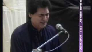 Video Ye Sochta Hoon Kay- Asad Amanat Ali Khan MP3, 3GP, MP4, WEBM, AVI, FLV Oktober 2018