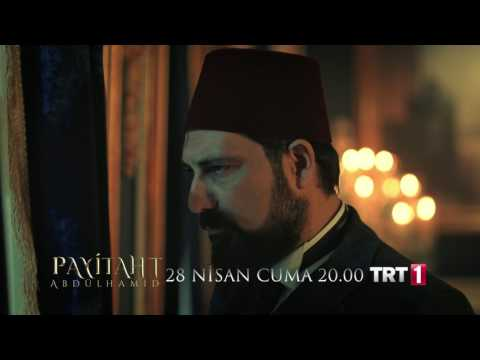 Payitaht Abdülhamid 9. Bölüm Fragmanı