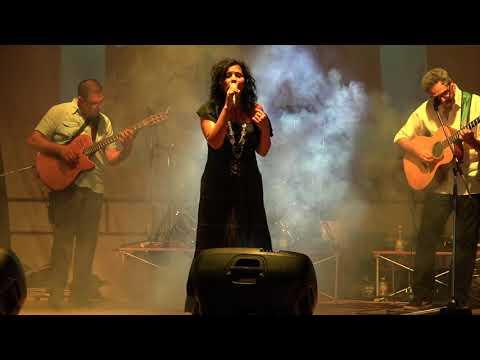 TERRA NOSTRA - ADELA - CALABRIA MIA - FIUMARA 11-8-2017