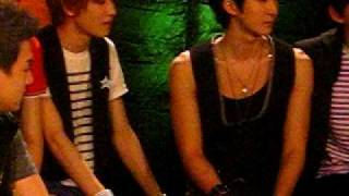 Download Lagu [FANCAM] UKISS -  MYX TAPING MARCH 27 2010 Mp3