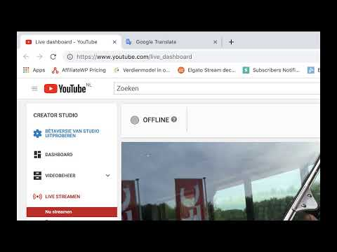Build A Website. Wordpress Live Tutorial