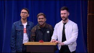 Video Grupnya Calum Scott Cuma Bisa Bengong Dengerin Clue dari Miss Google MP3, 3GP, MP4, WEBM, AVI, FLV April 2019