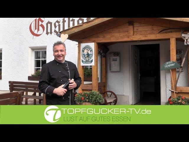 Moritzburger Karpfenlikör | Hersteller Empfehlung Topfgucker-TV