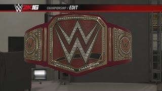 wwe-universal-championship-wwe-2k16-creations-custom-championship