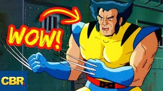 10 Animated Marvel Movies We Would Love To See