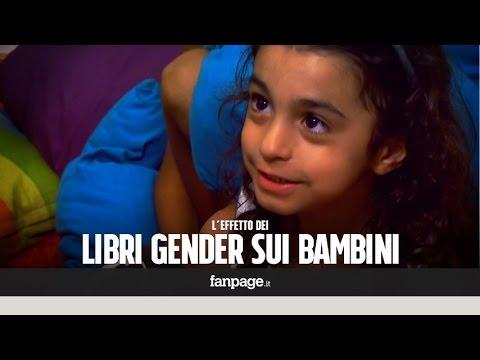 l'effetto dei libri gender sui bambini e la reazione dei genitori