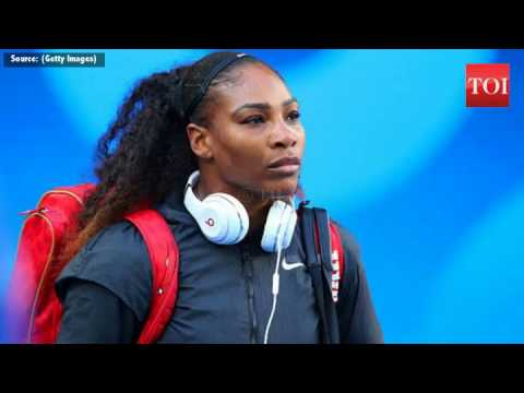 Serena serves ace for black women's equal pay