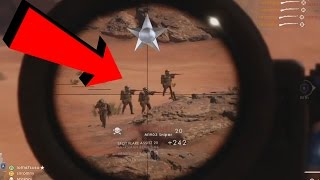SNIPER KILL + BEST SHOT EVER! Battlefield 1 Top Plays of the Week (BF1 World Record Sniping)