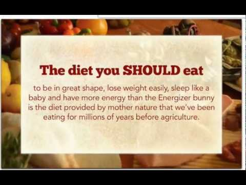 Paleo Diet Recipes   Paleo Diet Recipes Cookbook