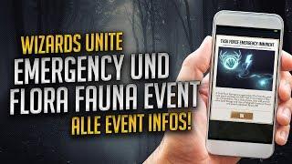 Zwei Wizards Unite Events angekündigt! | Mehr Energie für alle! • Harry Potter Wizards Unite