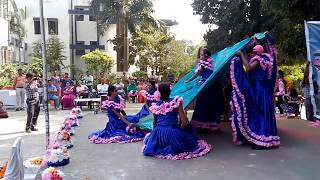 Venezuela Group Dance.