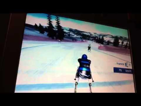 Ski Challenge 2010 PC