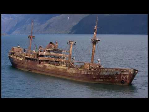 這一艘船在可怕的「百慕達三角洲失蹤後就完全消失」,怎知90年後「它竟然無預警出現在大家的視線」!