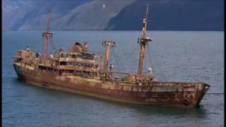 Ten statek zaginął w Trójkącie Bermudzkim 90 lat temu został odnaleziony! Zobacz jak wygląda teraz!