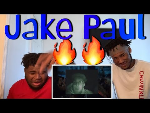 Jake Paul - Park South Freestyle (Official Music Video) Ft. Mike Tyson (REACTION VIDEO) (OMG!!!)