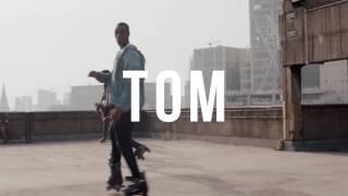 Lynx Daily Fragrance - Tom's Swing