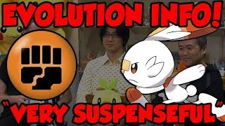 MASSIVE SCORBUNNY EVOLUTION DETAILS From Pokemon Sword and Shield Interview! by Verlisify