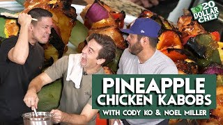 Cody Ko & Noel Miller's Very First Cooking Show was a Success