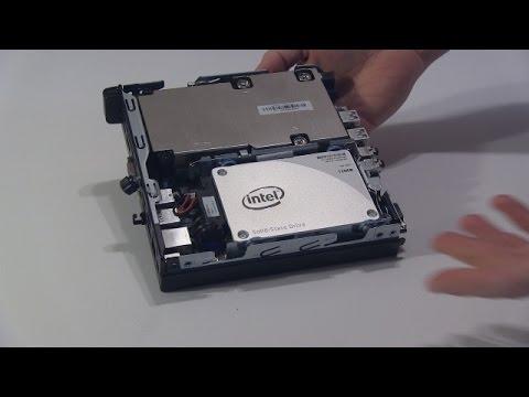 HP EliteDesk 800 Desktop Mini Feature Review