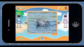 Sea Animals + Numbers for kids YouTube video