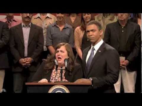 Night Live - Comedy is really funny when their is truth in the comedy - Saturday Night Live Mocks Obama Care - contains mature content - also check out http://www.weeklys...