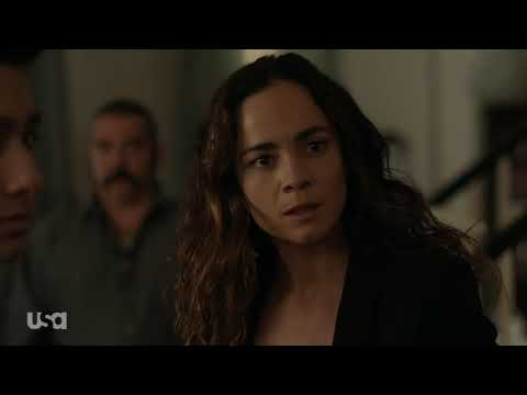 QUEEN OF THE SOUTH 4x02 - UN ASUNTO DE FAMILIA - THIS SEASON ON