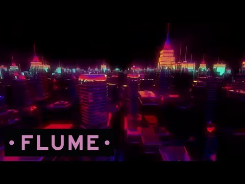 Flume - On Top feat. T.Shirt [Official Music Video]