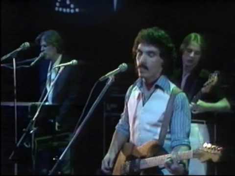 She's Gone (1976) - Hall & Oates