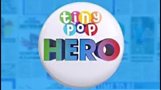 Tiny Pop is a free-to-air children's television channel in the United Kingdom, owned by CSC Media Group, a subsidiary of Sony ...