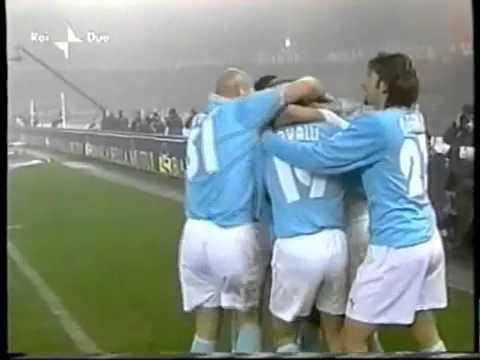 La dernière victoire de la Lazio chez la Juventus