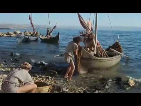 The Jesus Film - Legbo / Agbo / Gbo / Igbo / Imaban / Itigidi / Leggbo Language (Nigeria)
