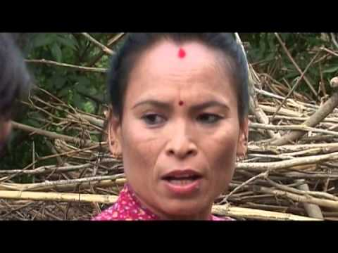 Dhwoo Chwolecha | New Newari Folk Movie | Ep 3