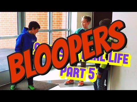 Songs in Real Life 5 - BLOOPERS