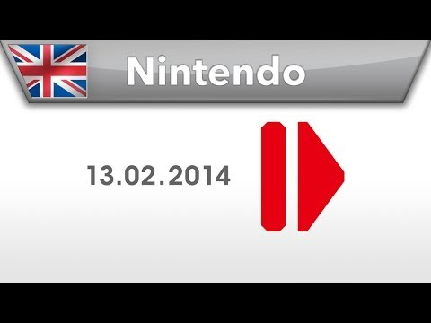 Nintendo Direct Presentation - 13.02.2014 (видео)
