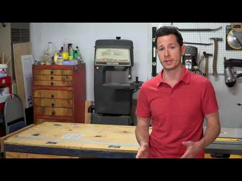 One Minute Workbench, Channel Intro