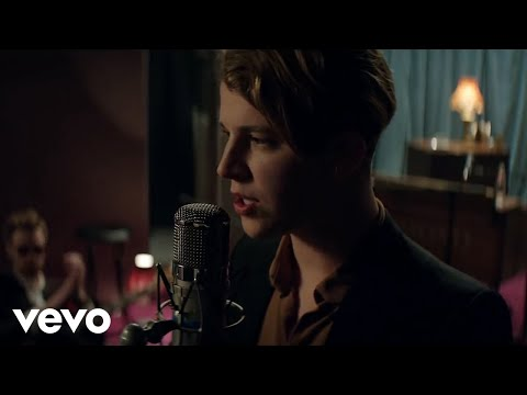 Tom Odell - Concrete (Official Video) (видео)