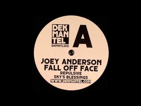 Joey Anderson - Repulsive