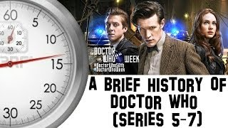 Happy Doctor Who week! Be sure to check out the 50th Anniversary Doctor Who Special, November 23rd, 2013 on BBC America! Wanna stay updated on future ...