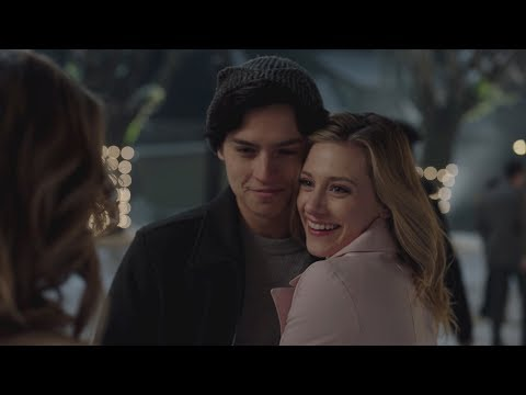 Bughead + The Coopers (extended) Deleted Scene | Riverdale Season 1 Episode 13