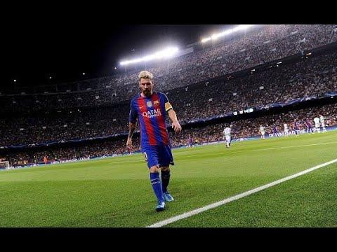 Download Lionel Messi vs Celtic 13/9/2016 HD Mp4 3GP Video and MP3