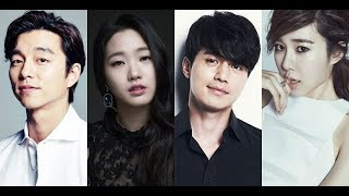 Video Biografi Lengkap Artis Pemain Film Drama Korea GOBLIN #TAT MP3, 3GP, MP4, WEBM, AVI, FLV Maret 2018