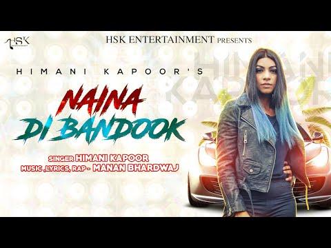 Naina Di Bandook by Himani Kapoor