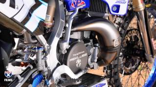 Racer X Films: 2015 YZ250 Project