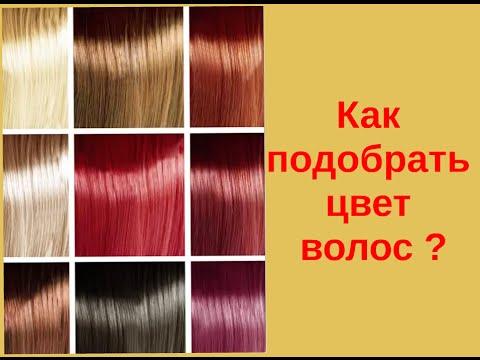 Как правильно подобрать цвет одежды и теней под цвет волос мода и стиль постила