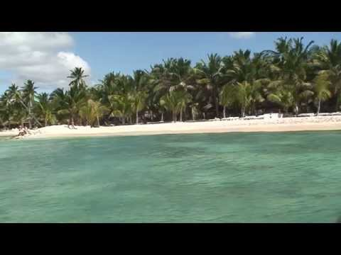Saona - Video from our trip to Saona Island in Dominican Republic Wideo z naszej wycieczki na wyspę Saona - Dominikana Music: Trentemoller's